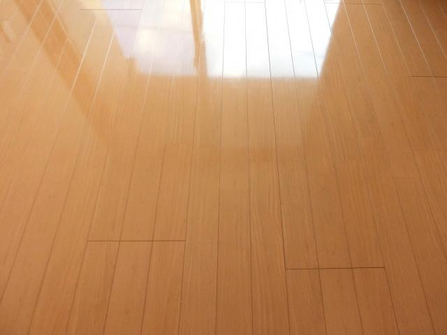 床材にこだわった住まい~毎日の暮らしを支える安心・安全な家づくり~